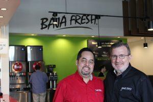Baja Fresh franchisees