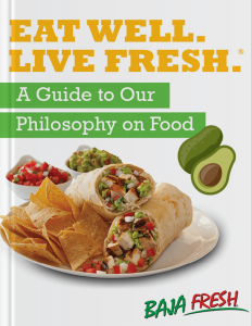 A Guide to Our Philosophy on Food