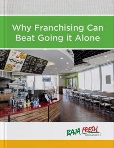 Why Franchising can Beat Going it Alone