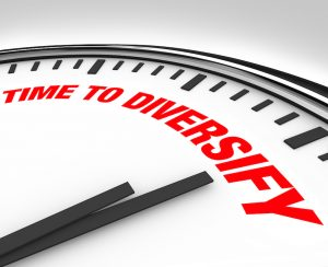 Spread your investments and manage your risk by diversifying your portfolio