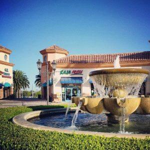 Baja Fresh franchise