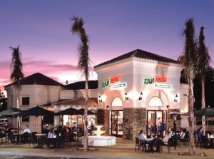 Baja Fresh franchise