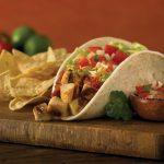 Baja Fresh franchise Taco