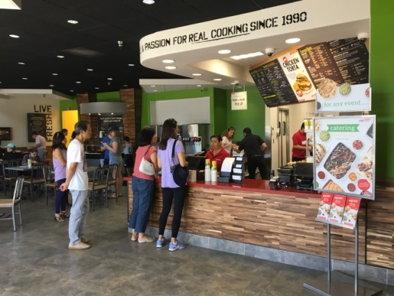 Things To Know Before Opening A Fast Casual Restaurant